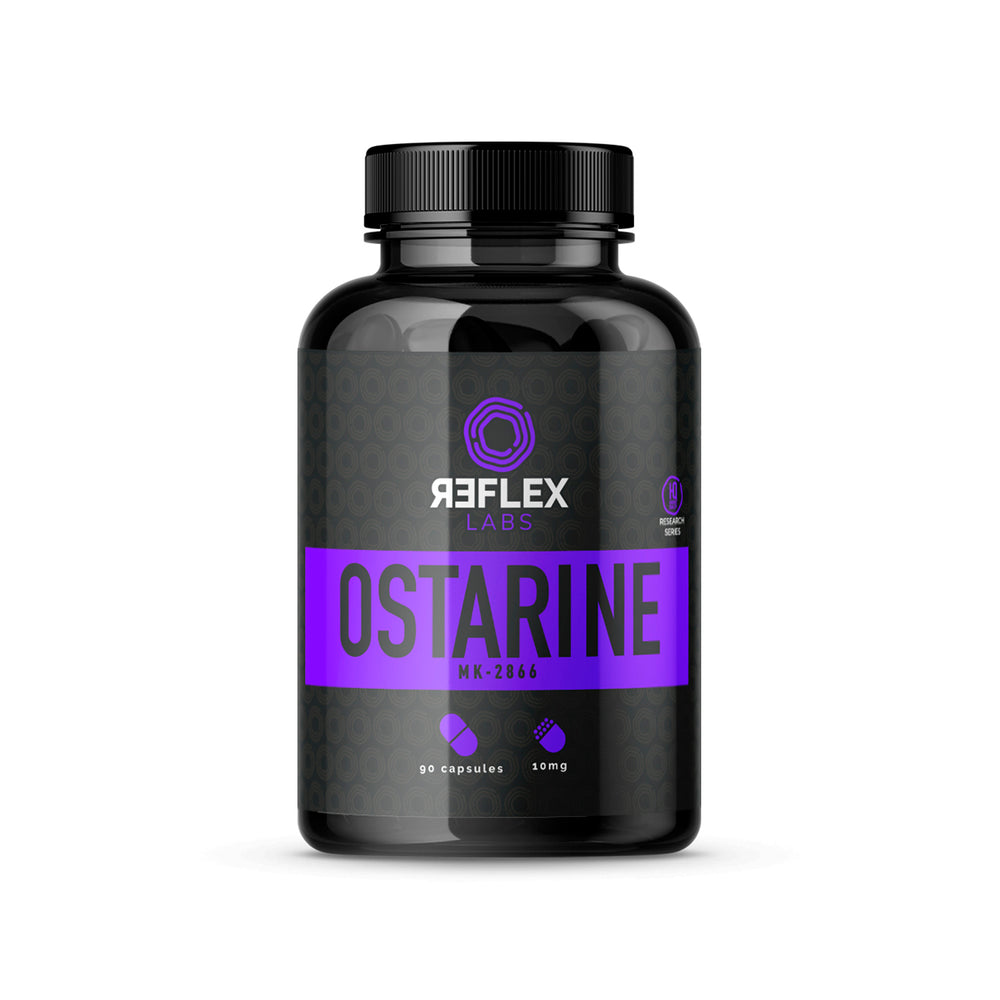 Bodybuilt Labs Ostarine MK-2866 10mg 90 Capsules-SarmsStore UK Sarms for sale