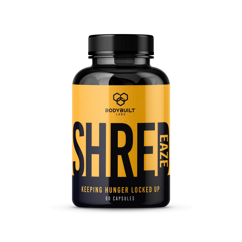 Bodybuilt Labs Shred Eaze 90 Capsules-SarmsStore UK Sarms for sale