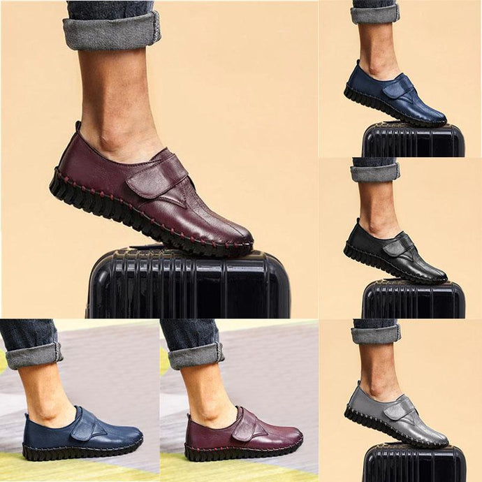 Women's Casual Comfortable Arch Support Flat Shoes