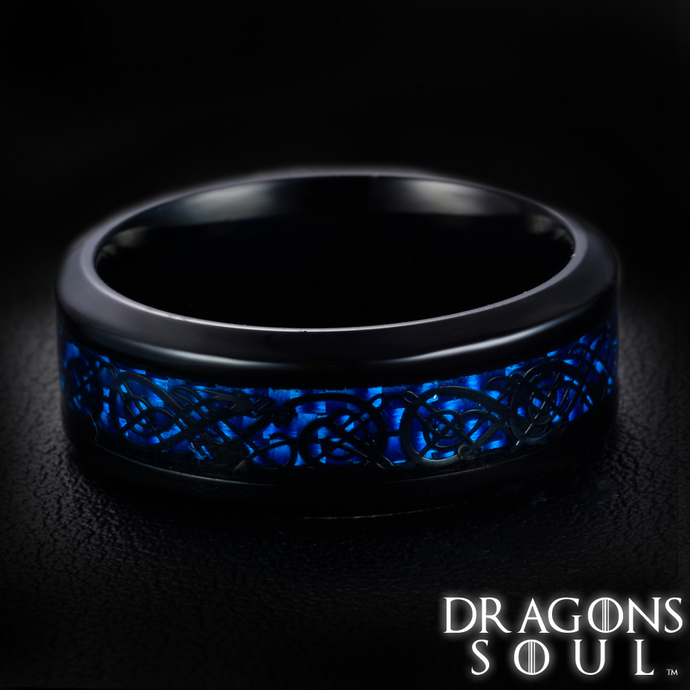 Dragons Soul Rings