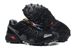 bestonow Hiking Black Grey / US5/EU36 ( Today 45%OFF)*NEW* Outdoor Trail Running Climbing Hiking Shoes