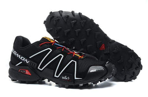bestonow Hiking Black White Red / US5/EU36 ( Today 45%OFF)*NEW* Outdoor Trail Running Climbing Hiking Shoes