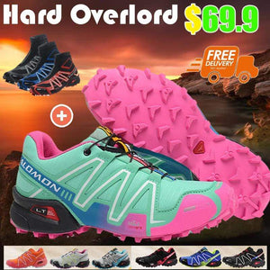 bestonow Hiking (  FREE SHIPPING 46%OFF)*Women's Outdoor Trail Running Climbing Sport Shoes