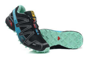 bestonow Hiking Jet / US5/EU36 ( Today 45%OFF)*NEW* Outdoor Trail Running Climbing Hiking Shoes