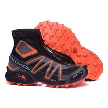 Load image into Gallery viewer, bestonow Hiking Orange / US7/EU39 ( BEST SALE 70%OFF)*2019 Outdoor Trail Running Shoes