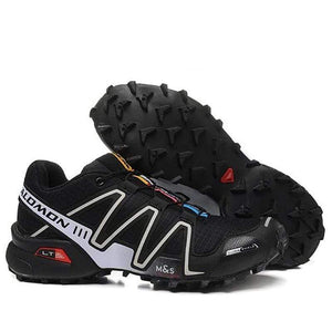 gokoy Hiking Black-2 / US7.5/EU40 (FREE SHIPPING 70%OFF)2019 Men's Outdoor Trail Running Climbing Sport Shoes【New Colors!!】