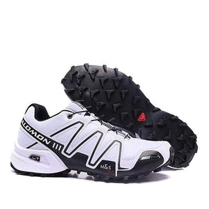 gokoy Hiking White-1 / US7.5/EU40 (FREE SHIPPING 70%OFF)2019 Men's Outdoor Trail Running Climbing Sport Shoes【New Colors!!】