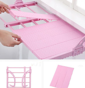 Adjustable Drying Racks