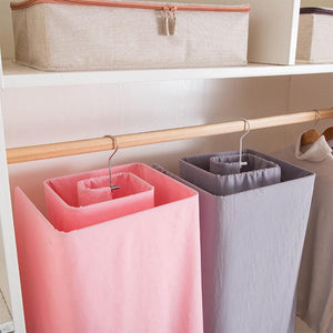 Square-shaped Sheets Hanger