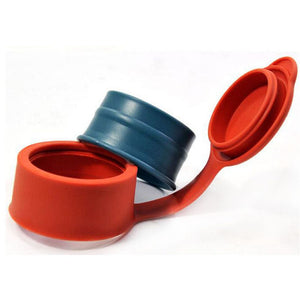 Sealing Bag Cap