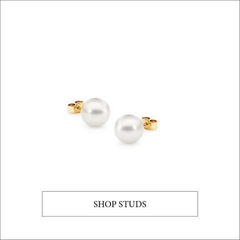 Shop Atlas Pearls stud collection