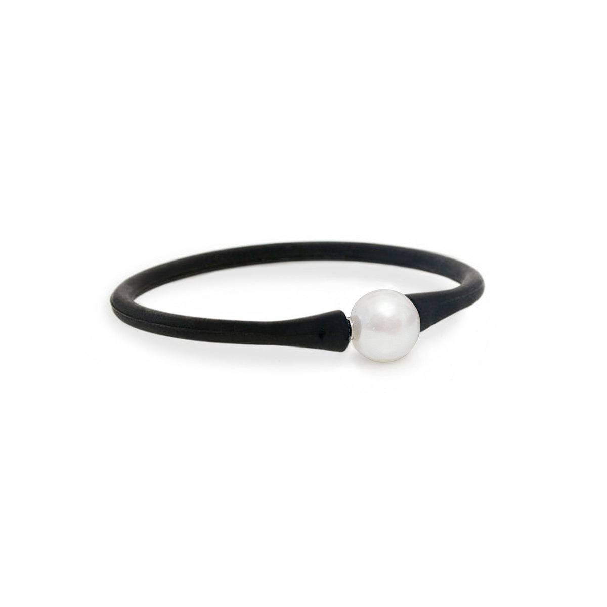 Neoprene Pearl Bracelet - 12mm CR