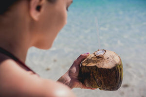 The Trouble With Coconut Oil