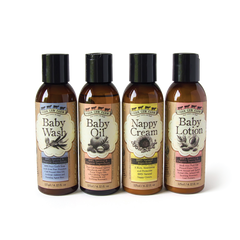 Four Cow Farm Baby Range