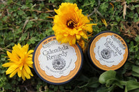 Calendula Remedy an incredible soother for skin affected by a host of conditions including contact dermatitis, exfoliative cheilitis, lichen schlerosus, hives and psoriasis