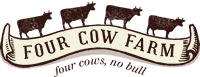 Four Cow Farm Handmade 100% Natural Skincare made in Australia