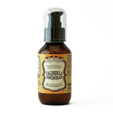 Calendula Concentrate 85ml / 2.87 fl.oz-Handcrafted Skincare-100% Natural and Organic Foodgrade Ingredients-Four Cow Farm Australia