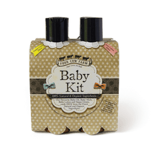 Four Cow Farm Baby Kit-Kits & Gift Packs-Handcrafted Skincare-100% Natural and Organic Foodgrade Ingredients-Four Cow Farm Australia