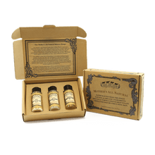 Mother's All-Natural Mini Gift Set