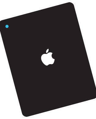 Back Camera Repair Services for iPad 2nd Generation