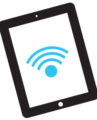 Wi-Fi Repair Services for iPad 4th Generation