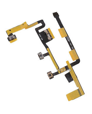 Power, Volume & Silent Flex Cable - Newer iPad