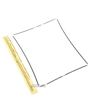 Bezel Adhesive Set - iPad 3rd Generation Parts