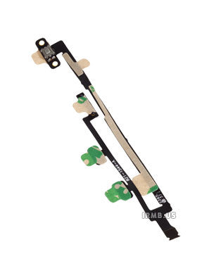 Volume, Silent, & Power Flex Cable