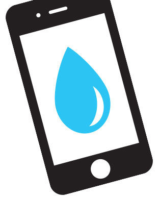 Water Damage Repair Services for iPhone 4S