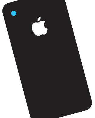 Back Camera Repair Services for iPhone 5