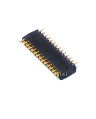 #1  LCD Connector