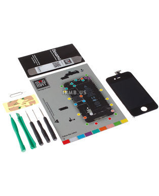 iphone repair miami front screen complete set iphone 4 gsm parts phone 12208