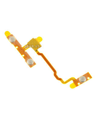 Power & Volume Flex Cable - iPod Touch 2nd Generation Parts