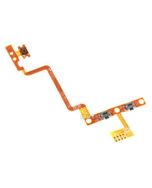 Volume & Power Flex Cable