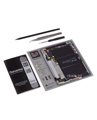 Mag Mat - iPad 2nd Generation with Tool Kit
