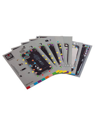 Mag Mat - Set of 7