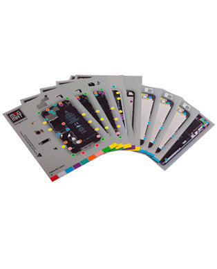 Mag Mat - Set of 9