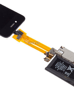 Testing Flex Cable - iPhone 4/4S