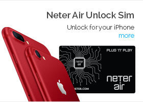 NeterNano - Most Advanced iPhone 5 Unlock solution