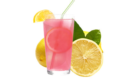 Limonade rose / Pink Lemonade