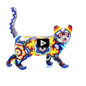 House Cat - Tierra Huichol