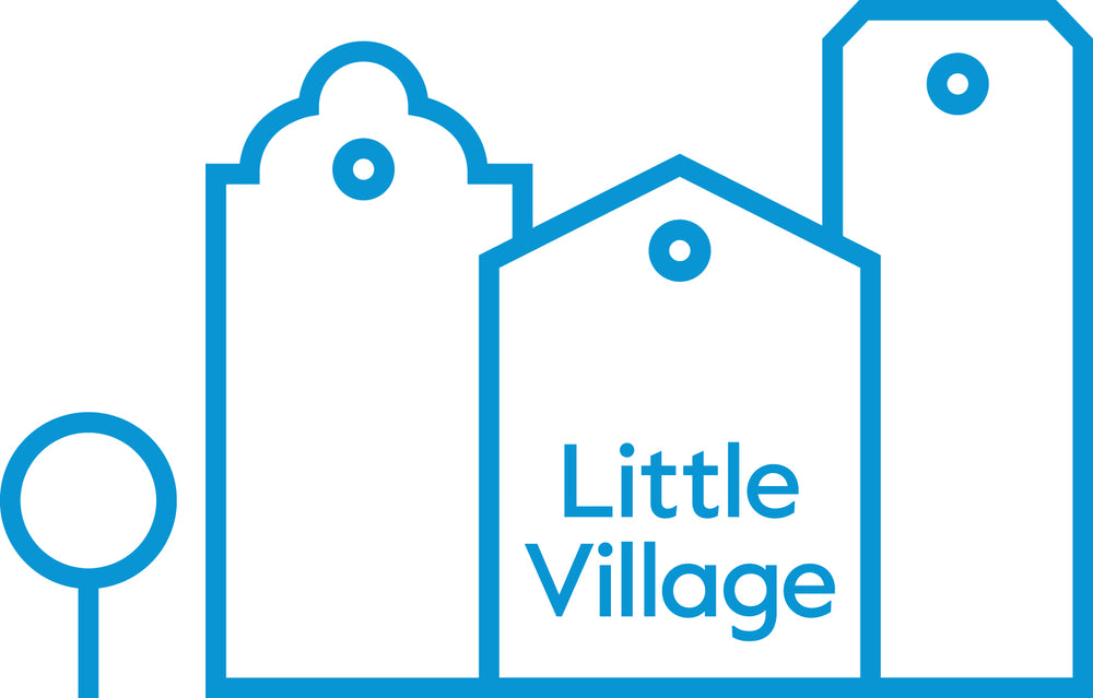 Little Village- £7 for a period pack. A month's supply of period products