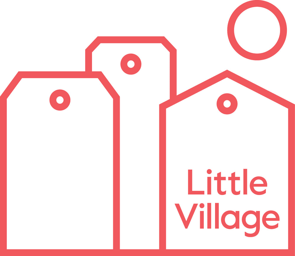 Little Village- £5 for a household pack. Includes tissues, toilet roll & cleaning products