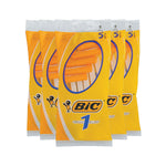 BIC Razors Regular Skin 5's