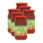 Best-One Pasta Sauce Original (Pack of 6 x 420g)