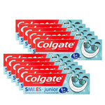 Colgate Toothpaste Junior 6+ Mild Fruit 50ml