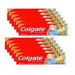 Colgate Toothpaste Junior 2-5 Years Bubble Fruit 50ml