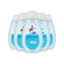 Johnson's Baby Bath 200ml (Pack of 6 x 200ml)