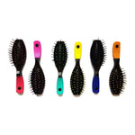 Duralon Cushion Hair Brush (Pack of 6 x 1)