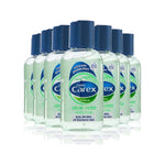 Carex Hand Gel Aloe Vera 50ml (Pack of 12 x 50ml)